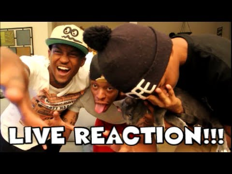 2014 NBA Finals: Game 3 LIVE Reaction!!!