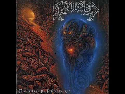 Avulsed - Hidden Perversions