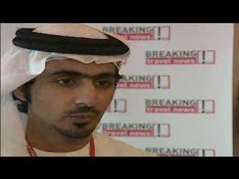 Abu Dhabi Tourism Authority at WTTC 2008