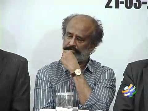 P.Vasu to direct Rajini