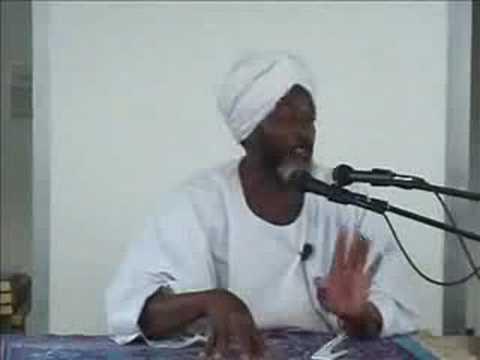الشيخ حامد آدم : من علامات الساحر جزء 5