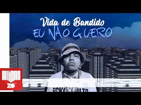 MC Magal - Moleque Guerreiro (DJ Guil Beats) (Lyric Vídeo) 2018