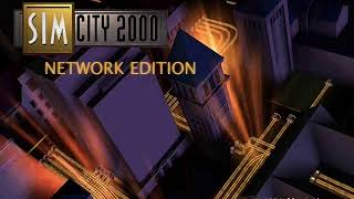 INTRO SimCity 2000 Network Edition