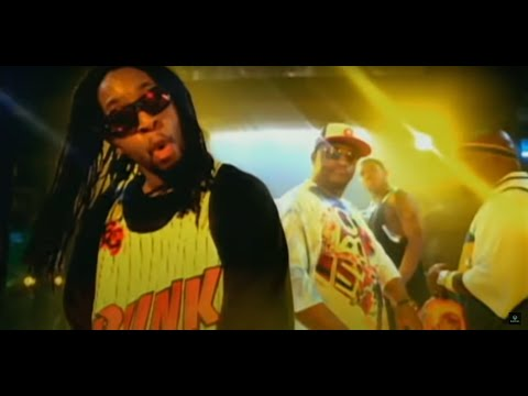 Lil Jon  and  The East Side Boyz, Lil Scrappy - What U Gon' Do