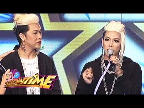 It's Showtime Kalokalike Face 3: Vice Ganda 4 video