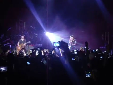 How To Love (cover - Lil Wayne) - Demi Lovato - Credicard Hall - 20/04/2012