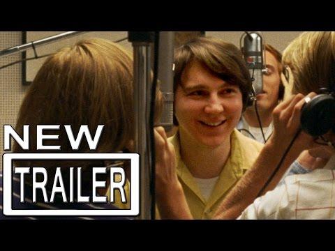 Love & Mercy Trailer Official - John Cusack, Elizabeth Banks