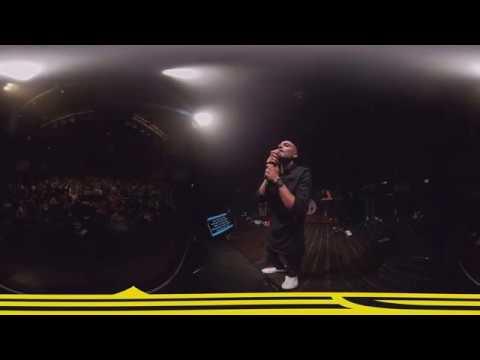 שיר לוי - להשתגע (מתוך הופעה בגריי יהוד) - צילום ב-360