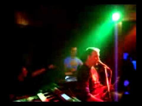 Cao band - pusti me & lipe cvatu live at Madonna Husino