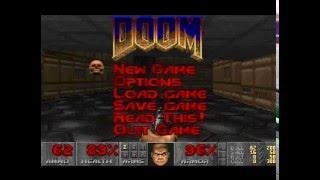 Doom ปฏิบัติการล้างนรก #1 อยู่ดีๆให้กูเข้าห้องมืด