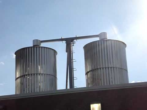 Rooftop Wind Turbine - VA