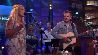 Suzan & Freek - Hips Don't Lie - RTL LATE NIGHT/ SUMMER NIGHT