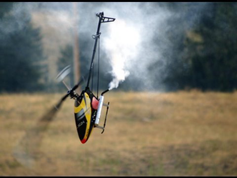 Crazy, Whacky World of RC Heliflying - 9th annual K.O.R.C