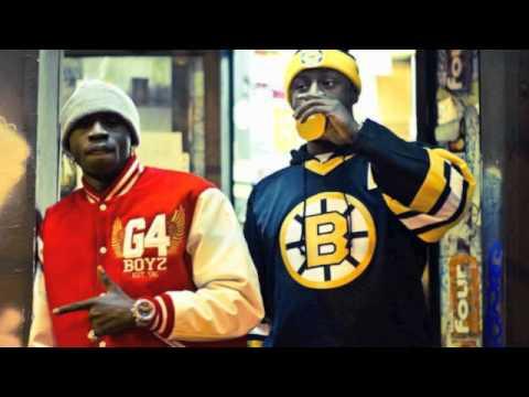 G4 Boyz – Swag Lord