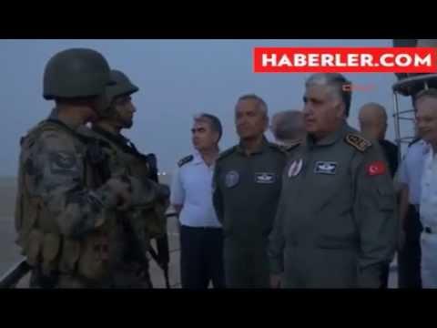 Pençe-2013 Hakiki Mühimmat Atışları - Turkish Armed Forces Live Ammunition Exercise II