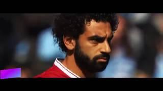 MOHAMED SALAH 2017- 2018 GOALS  -  BEST MÜSLİM FOOTBAL PLAYER