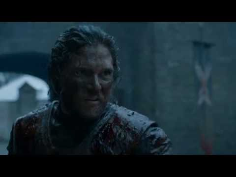 Game of Thrones Season 6: Inside the Episode #9 (HBO)