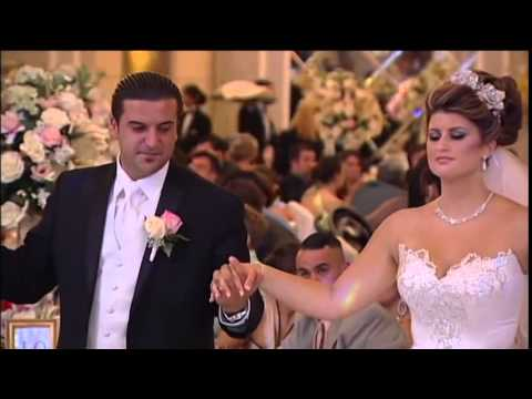 Albanian Wedding  Madrit & Ajshe Valle