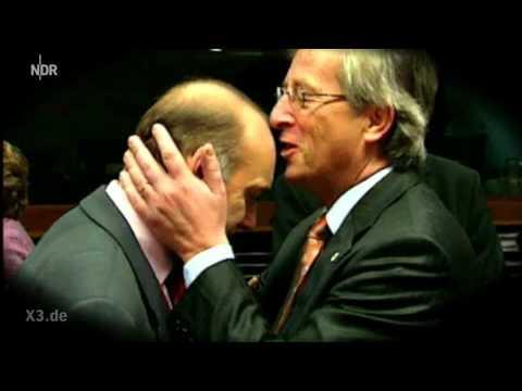 Ein Lied für Jean-Claude Juncker | extra 3 | NDR