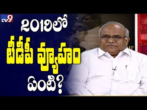 BJP Vs TDP : Question Hour with TDP MP Ravindra Kumar - TV9