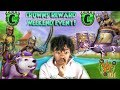Wizard101 CAN WE GET THE GOODS Nimbari Hoard Pack Opening mp3