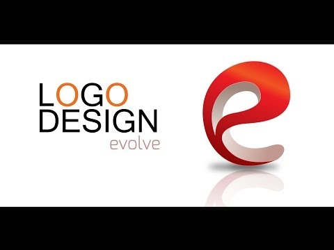 Professional Logo Design - Adobe Illustrator cs6 (evolve)