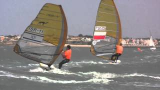 RS:X World Windsurfing Championship 2012: Day 4 Report