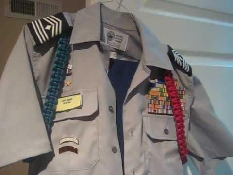 new army jrotc uniform youtube