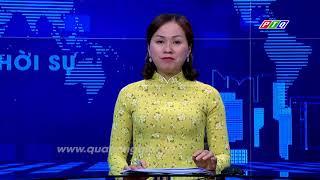 Tin mới II Thời sự ngày 12/3/2018 II Truyền hình Quảng Ngãi PTQ