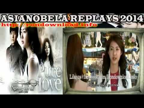 Kdrama - Pure Love (Tagalog Dubbed) Full Episode 39PSY - GANGNAM STYLE (강남스타일) M