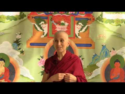 Receiving praise: The bodhisattva vows