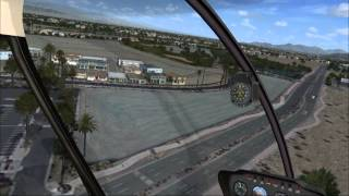 ORBX KPSP Palm Springs International Tour