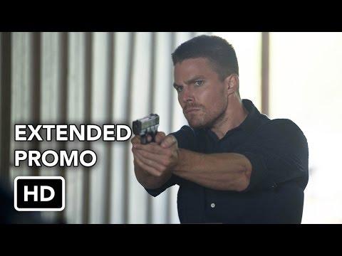 Arrow 3x03 Extended Promo