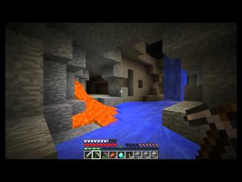 Выживание в Minecraft 5 серия