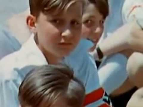 Hitler - La folie d'un Homme - documentaire M6 - 2004