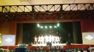 163107 Ah choo + challenge + for you lovelyz dance cover by CYC Magelang