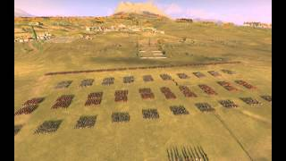 rome 2 project realism: real numbers