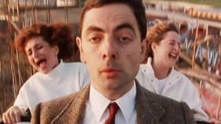 Roller Coaster | Mr. Bean Official