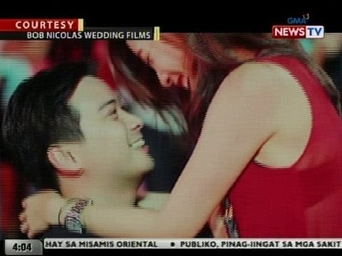 Bp: Video Ng Proposal Sa Binondo, Maynila, Viral Sa Mga Social Networking Site video