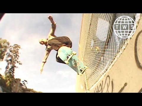 Classic Darrell Stanton & Dan Drehobl  | TWS Vault: Jason Hernandez Episode 10