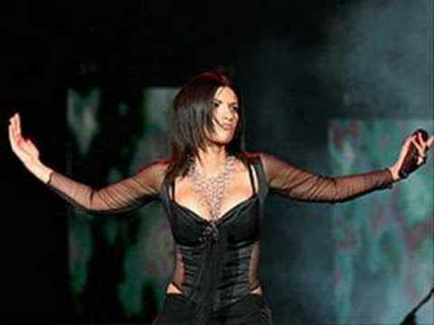 Laura Pausini - Por el Camino