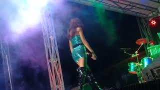 Mawangi entertaiment - lagi lagi sendiri voc yuli sagita