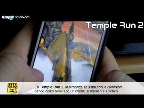 Cmo Instalar Y Jugar Temple Run 2 En PC - Tutorial - Mp3.es