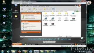instalar Smart Security 5 (nod32) full 2014 (licencia de por vida) descargar