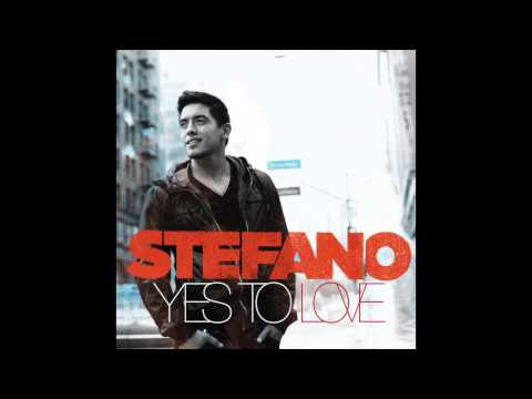 Stefano - Yes to Love