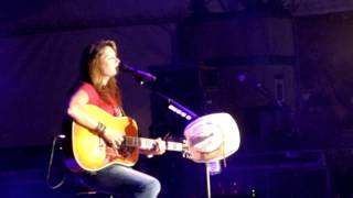 Watch Terri Clark I Want You To Smile video