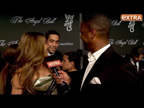 Sofia Vergara's Awkward Run-In with Ex BF Nick Loeb Caught on Tape!
