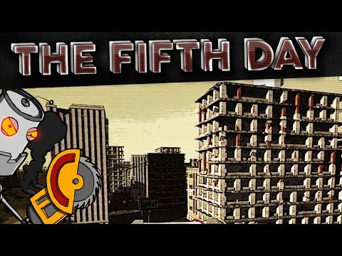 HEISSES FLECKCHEN! - The Fifth Day Ep23 - auf gamiano.de