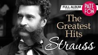 Download Lagu Johann STRAUSS - The Greatest Hits (Full album) Gratis STAFABAND