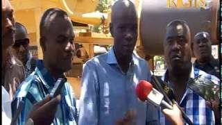 RE: VIDEO: Haiti - President Jovenel Moise vizite Acul, Gros Morne